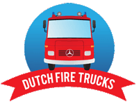 Dutch Fire Trucks